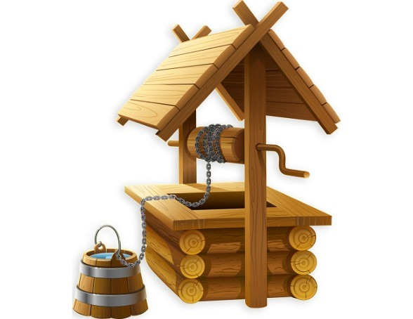 Купить домик для колодца в Ивантеевке